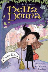 Bella Donna: Coven Road by Ruth Symes