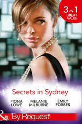 Secrets In Sydney (Mills & Boon By Request) by Fiona Lowe