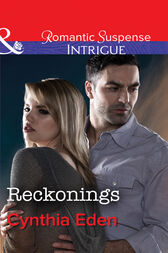 Reckonings (Mills & Boon Intrigue) (The Battling McGuire Boys, Book 4) by Cynthia Eden