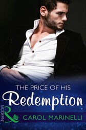The Price Of His Redemption (Mills & Boon Modern) (Irresistible Russian Tycoons, Book 1) by Carol Marinelli
