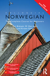 Colloquial Norwegian by Margaret Hayford O'Leary