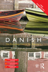 Colloquial Danish by Kirsten Gade