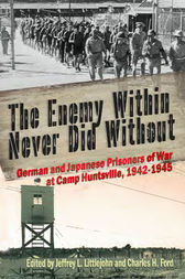 The Enemy Within Never Did Without by Jeffrey L. Littlejohn