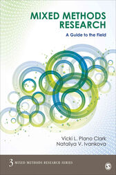 Mixed Methods Research by Vicki L. Plano Clark