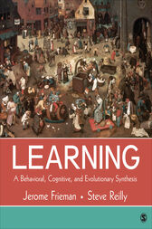 Learning by Jerome Frieman