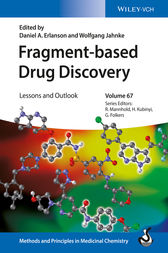 Fragment-based Drug Discovery by Daniel A. Erlanson