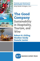 The Good Company by Robert Girling