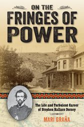 On the Fringes of Power by Mari Grana