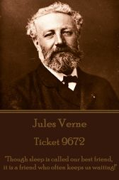 Ticket 9672 aka The Lottery Ticket by Jules Verne