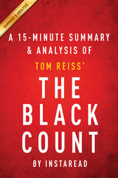 The Black Count by Tom Reiss | A 15-minute Summary & Analysis by Instaread