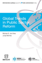 Global Trends in Public Sector Reform by Michel S. de Vries