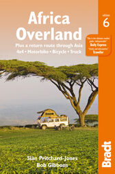 Africa Overland by Bob Gibbons