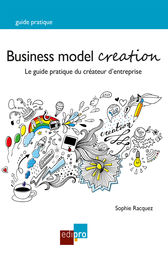 Business Model Creation by Sophie Racquez