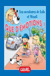 Que d'émotions ! by Edith Soonckindt