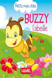Buzzy l'abeille by Veronica Podesta