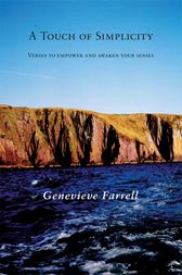 A Touch of Simplicity by Genevieve Farrell