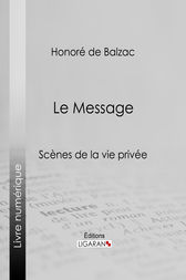Le Message by Honoré de Balzac