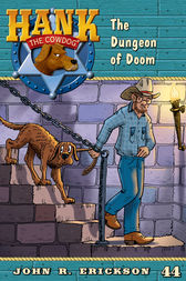 The Dungeon of Doom by John R. Erickson