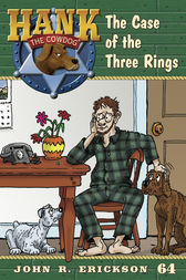 The Case of the Three Rings by John R. Erickson