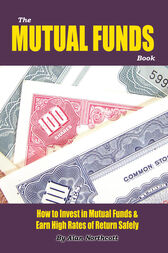 The Mutual Funds Book by Alan Northcott