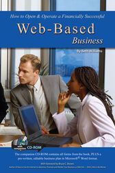 How to Open & Operate a Financially Successful Web-Based Business by Beth Williams