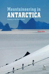 Antarctic Peninsula - Mountaineering in Antarctica by Damien Gildea