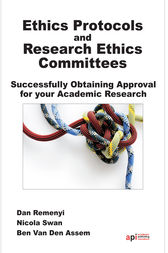 Ethics Protocols and Research Ethics Committees by Dan Remenyi