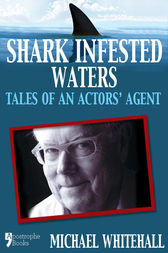 Shark Infested Waters by Michael Whitehall