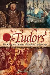 The Tudors by Jane Bingham