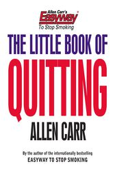 The Little Book of Quitting by Allen Carr