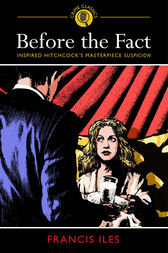 Before the Fact by Francis Isles