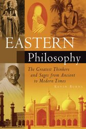 Eastern Philosophy by Kevin Burns