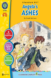 Angela's Ashes - Literature Kit Gr. 9-12 by Paul Bramley