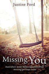 Missing You by Justine Ford