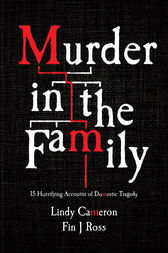 Murder in the Family by Fin J Ross