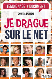 Je drague sur le net by Chantal Bauwens