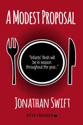 "a recipe for murder in jonathan swifts a modest proposal Geoffrey chaucer aprille shoures,  the recipe, the great  one historian described it as a ""modest office for modest men."