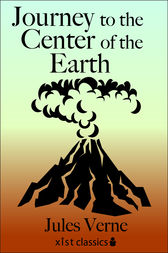Journey to Center of the Earth by Jules Verne