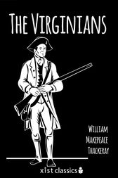 The Virginians by William Makepeace Thackeray