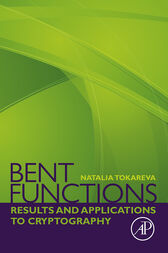 Bent Functions by Natalia Tokareva