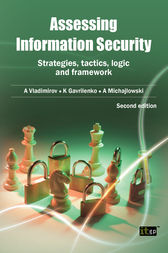 Assessing Information Security by Andrew Vladimirov