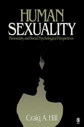 Human Sexuality by Craig A. Hill