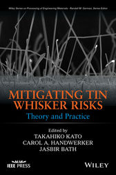 Mitigating Tin Whisker Risks by Takahiko Kato