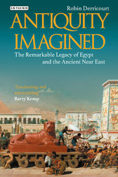 Antiquity Imagined by Robin Derricourt