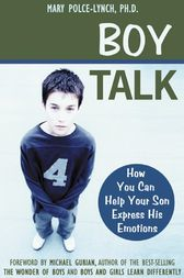 Boy Talk by Mary Polce-Lynch