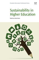 Sustainability in Higher Education by J. Paulo Davim