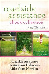 Roadside Assistance Ebook Collection by Amy Clipston