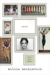 MADE by Millie Mackintosh