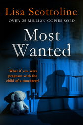 Most Wanted by Lisa Scottoline