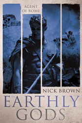 The Earthly Gods by Nick Brown